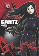 GANTZ Vol.9 [DVD]