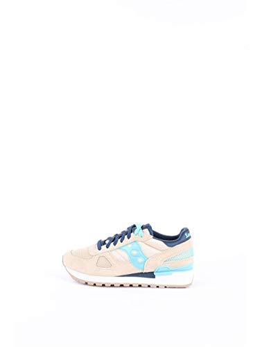 Saucony Shadow Original Sneakers Grigio Scarpe Donna 1108-745 38