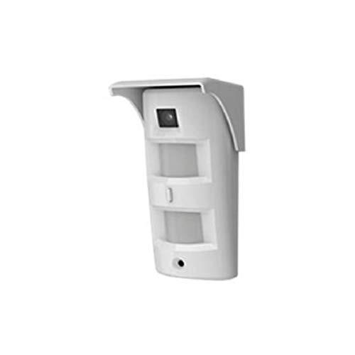 ELKRON EIR600FC COD. 80TC1Q00133 Dual infrarood outdoor pet immunity met camera het versturen van foto's. Inclusief batterijen.