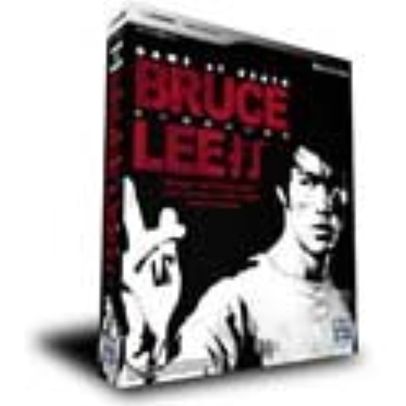 サロン影響金属Bruce Lee打~死亡遊戯的打鍵道