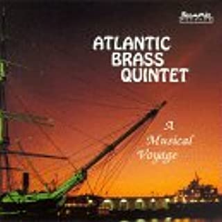 atlantic brass quintet