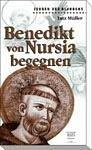 Paperback Benedikt von Nursia begegnen [German] Book