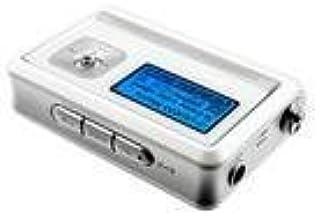 iAudioG3-1GB MP3/WMA Player, FM Radio, Direct Encoding