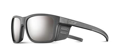 Julbo Kinder Sonnenbrille, Kinder, J5152314, dunkelgrau, Size 5-8 Years