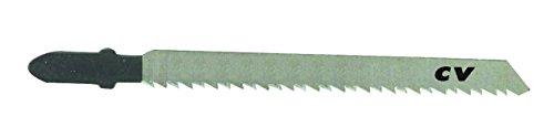 Leman 7003.05 Blíster de 5 hojas de sierra de calar para madera