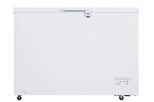 Daya congelatore orizzontale DCP-316SH4WF0