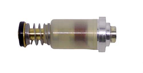 Profi Magneteinsatz f. Potis Gyrosgrill Dönergrill GD1 GD2 GD3 GD4 / Magnetspule f. Zündsicherung Gasherd / D1 ø 12,5mm D2 ø 9mm (1)