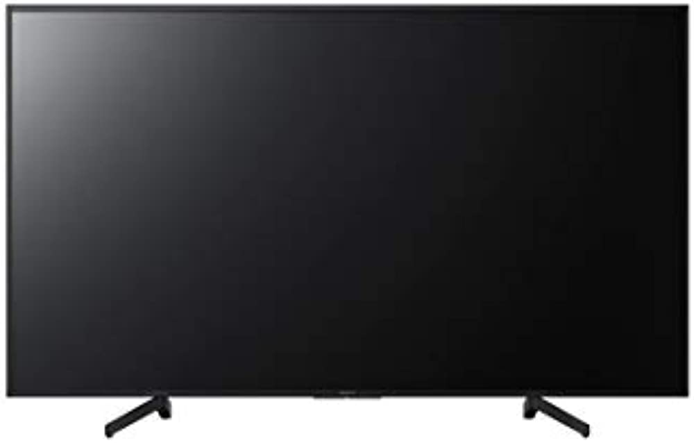 Sony televisore 75 pollici lcd 4k ultra hd touch screen FW-75XE9001