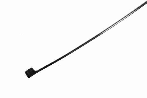 Haupa 262622–Kabelbinder 360mm Nylon schwarz