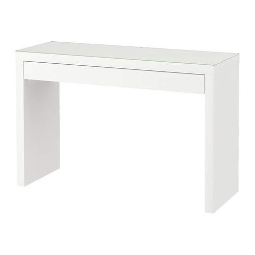 MALM マルム ドレッシングテーブル, ホワイト 403.554.09