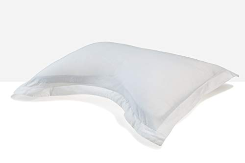 Eli & Elm | Custom Fit Side Sleeper Pillow Case Specifically for The Eli and Elm Side Sleeper Pillow
