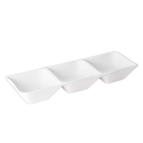 TABLE PASSION - PLAT HORS D'OEUVRE 32X10.5 MELODY