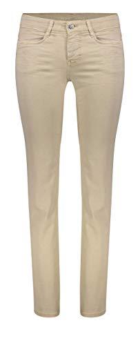 MAC Jeans Damen Hose Straight Dream Dream Denim 42/30