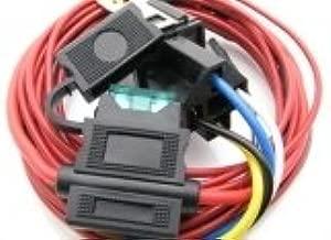 Deatschwerks Fuel Pump Hardwire Installation Kit