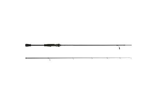 アブガルシア (Abu García) バスロッド スピニング バスフィールド (BASSFIELD) BSFS-672L スピニングロッド 2ピース