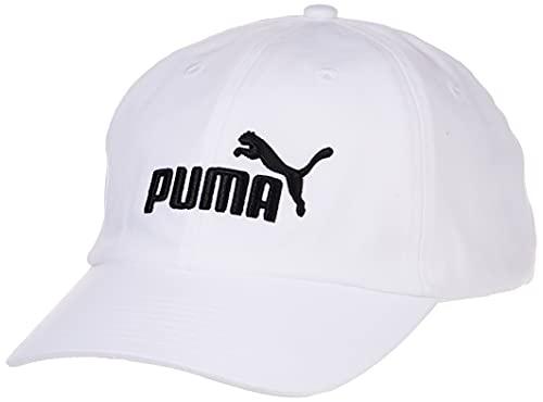 PUMA Gorra ESS, White, OSFA, 052919 10