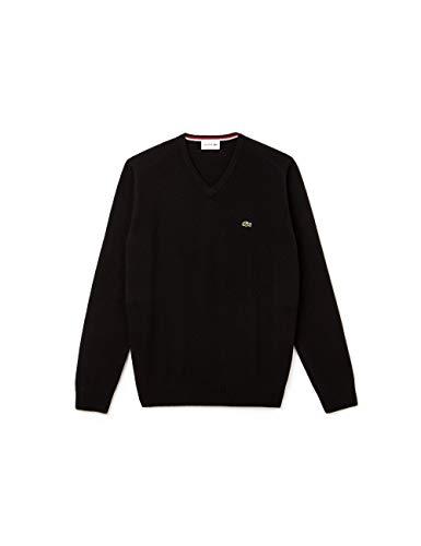 Lacoste Herren Pullover schwarz (15) 4