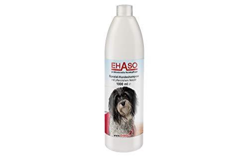EHASO Intensiv Hundeshampoo 1000 ml