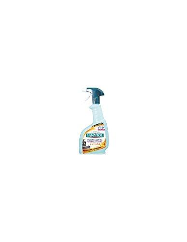 Desinfectante Sanytol-Pulverizador de cocina 500 ml