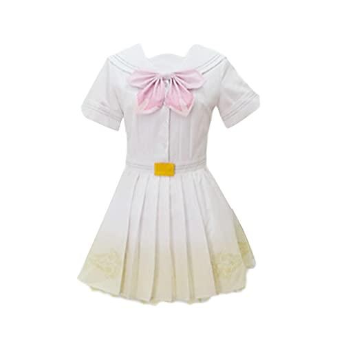 Oppinty Love Live Anime School Idol Project Hoshizora Rin Cosplay Disfraces de canciones Disfraces de disfraces