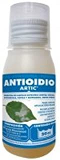 Antioidio ARTIC fungicida de amplio espectro - 20 cc