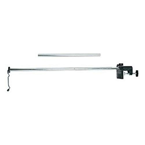 Dremel 2222 Flex Shaft Tool Holder, Flexible Shaft Tool Stand with 300-1070 mm Adjustable Height for Holding Flexible Shaft