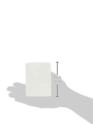 Becky Higgins 380163 Project Life Cards Accessories-3 x 4-Ledger-Double-Sided-White (100 Pieces) Photo #2