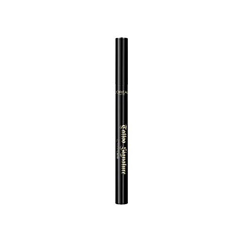 L'Oréal Paris Make-up designer Delineador Líquido Superliner Tattoo - 1 Delineador Líquido