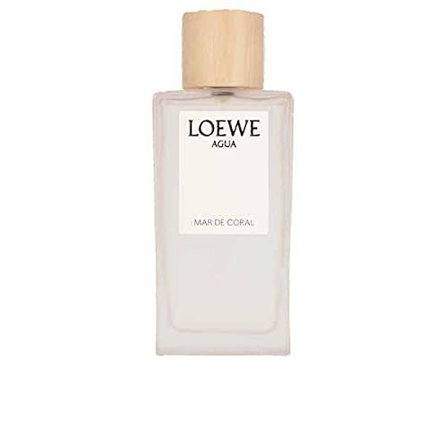 Loewe Agua Mar Coral Eau de Toilette 150Ml Vaporizador 150 ml