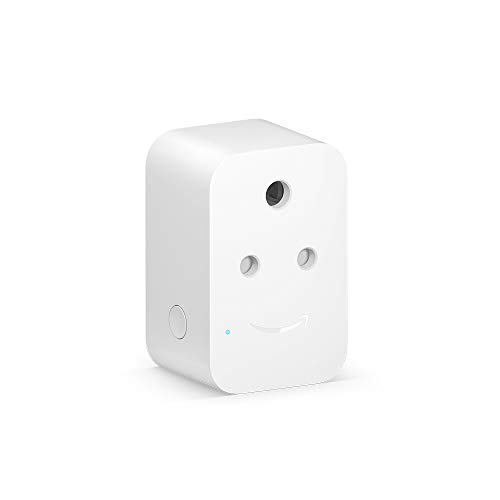 Introducing Amazon Smart Plug (works with Alexa)