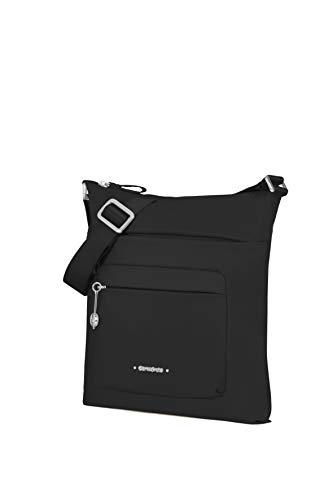Samsonite Move 3.0 - Umhängetasche für Tablet 10.5 Zoll, Schwarz (Black)