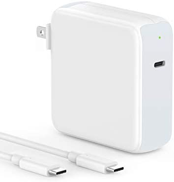 SZPOWER 96W USB C Charger Power Adapter Compatible with MacBook Pro 16 15 13 inch New Air 13 product image