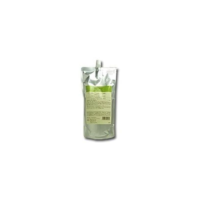 非難アラートアロングデミ ビオーブ スキャルプ リラックストリートメント 450ml 医薬部外品