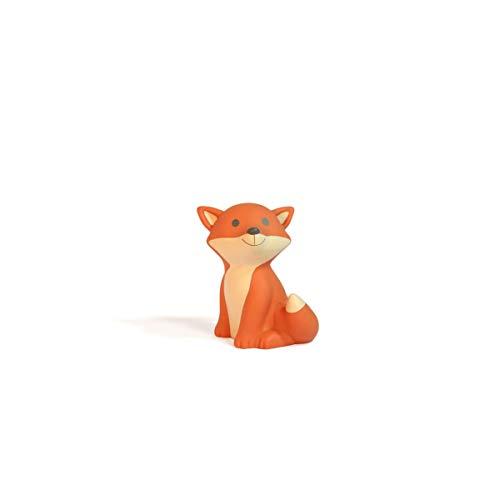 Atelier Pierre - Veilleuse LED renard - Couleur: Orange