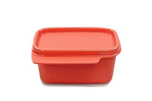 Tupperware Kühlschrank 160 ml helles rot Kühle Ecke Frischemeister