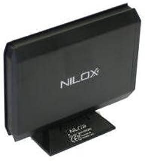 "Nilox DH1312ER harde schijf outdoor 3,5"" 1,5 TB USB 2.0"