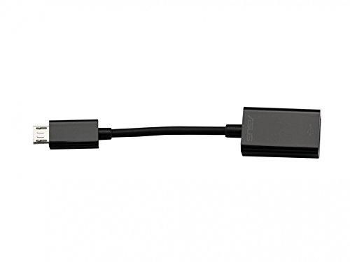 ASUS USB OTG Adapter/USB-A zu Micro USB-B Fonepad 8 (FE8030CXG) Serie