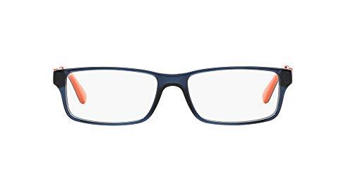 Polo Ralph Lauren eyeglasses PH 2115 5469 Acetate plastic Dark Blue -...