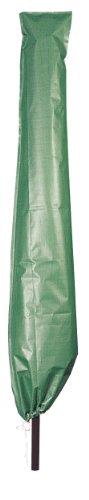 Bosmere B390 Grande Housse de Protection pour Parasol Extra Large Green