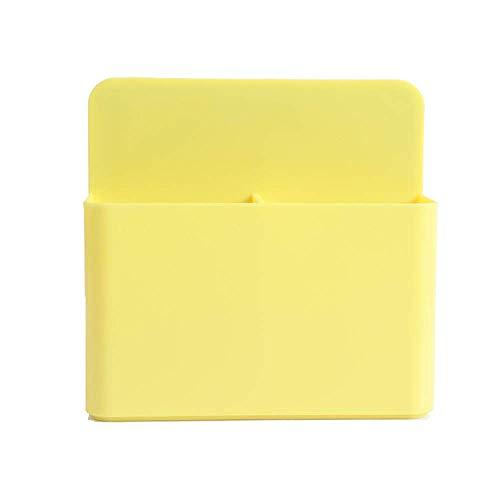 Bxiaoyan Soporte para bolígrafo Caja de Almacenamiento magnético Soporte para bolígrafo magnético Pizarra Blanca Accesorios para pizarrón Verde Caja de Almacenamiento de Material de Oficina