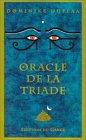 Jeu de cartes - Oracle de la Triade (57 cartes) - Editions du Gange - 03/09/1999