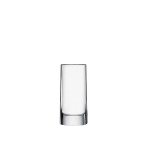 Luigi Bormioli Veronese 2.5 oz Liqueur Shot Glasses, Set of 6, Clear