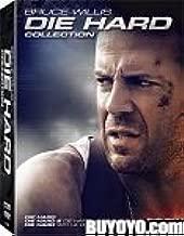Die Hard Trilogy Boxset(Vol. 1 -3)