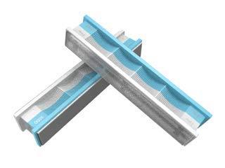 Wicked Edge Präzisionsmesserschärfer, Diamantsteine, 3000 Körnung mit Glasplatten