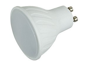 ElectroDH 81230CAL DH BOMBILLA LED GU10.7W.CAL (3200K).120Ì