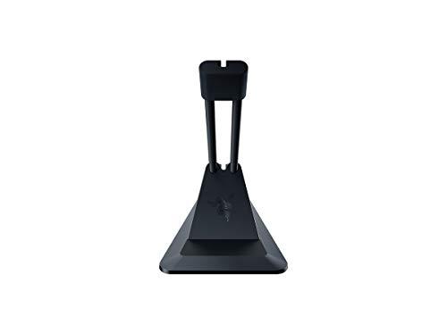 Razer Gigantus Gaming Mausmatte (mit extra großer Oberfläche) & Mouse Bungee V2 Zugfreie Kabelführung (bis zu 3,2 mm, mit Rostfreiem Federarm, Anti-Rutsch Füßen und Gewichteter Basis für Stabilität)