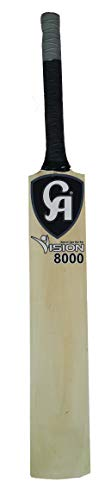CA Vision 8000 Soft Ball Cricket Bat