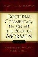Doctrinal Commentary on the Book of Mormon 159038525X Book Cover