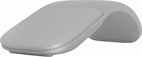 Microsoft FHD-00001 Surface Arc Mouse Light Grey, Gray