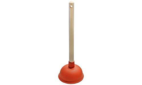 Peggy Perfect 7631 Pumpfix Ausgußreiniger, Durchmesser: 140 mm